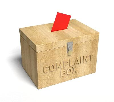 Image for Effective Complaints Handling